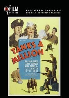 Tanks a million /  directed by Fred Guiol. - directed by Fred Guiol.