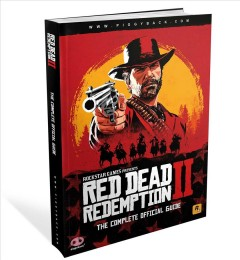 Red dead redemption II : the complete official guide.