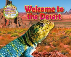 Welcome to the desert /  by Honor Head. - by Honor Head.
