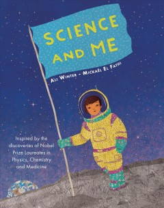 Science and me /  Ali Winter ; [illustration] Mickaël El Fathi. - Ali Winter ; [illustration] Mickaël El Fathi.
