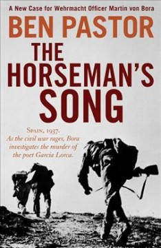 The horseman's song /  Ben Pastor. - Ben Pastor.