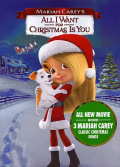 Mariah Carey's: All I Want for Christmas is You.