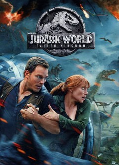 Jurassic world : fallen kingdom / Universal Pictures and Amblin Entertainment present ; produced by Frank Marshall, Patrick Crowley, Belen Atienza ; written by Derek Connolly & Colin Trevorrow ; directed by J.A. Bayona. - Universal Pictures and Amblin Entertainment present ; produced by Frank Marshall, Patrick Crowley, Belen Atienza ; written by Derek Connolly & Colin Trevorrow ; directed by J.A. Bayona.