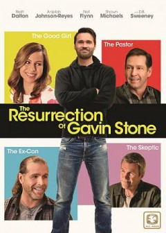 The resurrection of Gavin Stone /  written by Andrea Nasfell ; directed by Dallas Jenkins. - written by Andrea Nasfell ; directed by Dallas Jenkins.