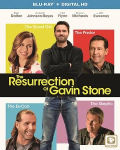 The resurrection of Gavin Stone /  director, Dallas Jenkins. - director, Dallas Jenkins.