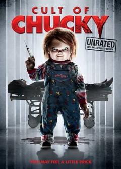 Cult of Chucky /  Universal 1440 Entertainment presents ; a David Kirschner production ; a Don Mancini film ; produced by David Kirschner, Ogden Gavanski ; written and directed by Don Mancini. - Universal 1440 Entertainment presents ; a David Kirschner production ; a Don Mancini film ; produced by David Kirschner, Ogden Gavanski ; written and directed by Don Mancini.