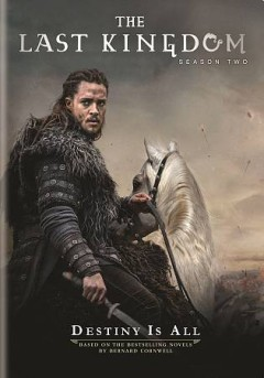 The last kingdom.  Carnival co-production with Netflix for BBC ; produced by Dominic Barlow. - Carnival co-production with Netflix for BBC ; produced by Dominic Barlow.