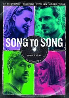 Song to song /  Broad Green Pictures presents in association with Waypoint Entertainment, Filmnation Entertainment ; written and directed by Terrence Malick.