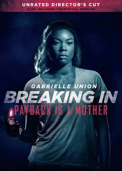 Breaking in /  Universal Pictures presents a Will Packer Productions production ; a Practical Pictures production ; produced by Gabrielle Union, James Lopez, Shelia Hanahan Taylor, Craig Perry, Will Packer ; story by Jaime Primak Sullivan ; screenplay by Ryan Engle ; directed by James McTeigue.