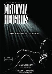 Crown heights /  [director, Matt Ruskin]. - [director, Matt Ruskin].