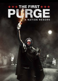 The first purge /  director, Gerard McMurray.
