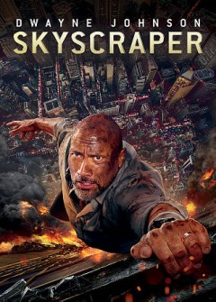 Skyscraper /  Legendary Pictures and Universal Pictures present ; produced by Beau Flynn, Dwayne Johnson, Rawson Marshall Thurber, Hiram Garcia ; written and directed by Rawson Marshall Thurber. - Legendary Pictures and Universal Pictures present ; produced by Beau Flynn, Dwayne Johnson, Rawson Marshall Thurber, Hiram Garcia ; written and directed by Rawson Marshall Thurber.