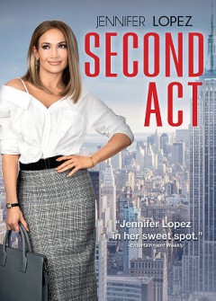 Second act /  [director, Peter Segal] - [director, Peter Segal]