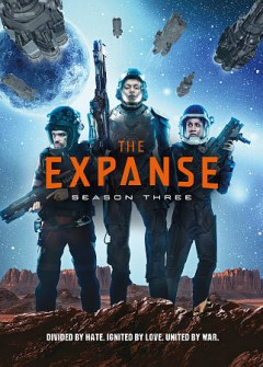 The expanse.