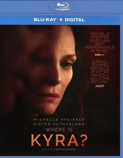 Where is Kyra? /  Great Point Media presents a Killer Films Production ; story by Andrew Dosunmu & Darci Picoult ; produced by Christine Vachon, David Hinojosa, Rhea Scott ; screenplay by Darci Picoult ; directed by Andrew Dosunmu.
