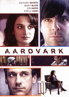Aardvark /  Great Point Media presents ; in association with Slendro Media Limited ; a Before the Door/Susie Q production ; produced by Neal Dodson, Susan Leber, and Zachary Quinto ; written and directed by Brian Shoaf.