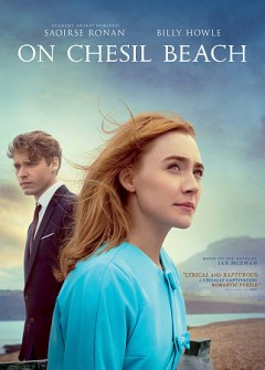 On Chesil Beach /  Bleeker Street and BBC Films presents ; in association with Rocket Science, Golan Films, and Lipsync ; an Elizabeth Karlsen, Stephen Woolley, Number 9 Films production ; screenplay by Ian McEwan ; produced by Elizabeth Karlsen, Stephen Woolley ; directed by Dominic Cooke.