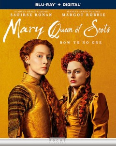 Mary queen of Scots /  Focus Features presents in association with Perfect World Pictures ; produced by Tim Bevan, Eric Fellner, Debra Hayward ; screenplay by Beau Willimon ; directed by Josie Rourke. - Focus Features presents in association with Perfect World Pictures ; produced by Tim Bevan, Eric Fellner, Debra Hayward ; screenplay by Beau Willimon ; directed by Josie Rourke.