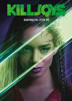 Killjoys : season four [2-disc set].