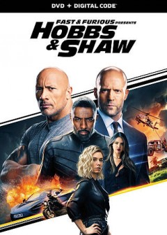 Hobbs & Shaw /  director, David Leitch.