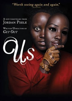 Us /  Universal Pictures presents in association with Perfect World Pictures a Monkeypaw production ; produced by Sean McKittrick, Jason Blum, Ian Cooper ; written, produced, directed by Jordan Peele.