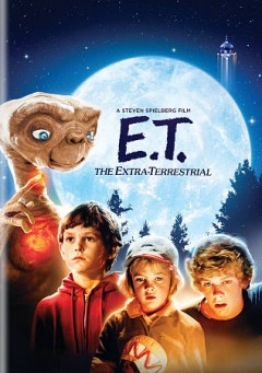 E.T. : the extra-terrestrial [2-disc set] / Universal Pictures presents ; a Steven Spielberg film ; produced by Steven Spielberg & Kathleen Kennedy ; written by Melissa Mathison ; directed by Steven Spielberg.