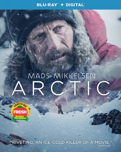 Arctic /  directed by Joe Penna ; written by Joe Penna & Ryan Morrison ; produced by Christopher Lemole, Tim Zajaros, Noah C. Haeussner. - directed by Joe Penna ; written by Joe Penna & Ryan Morrison ; produced by Christopher Lemole, Tim Zajaros, Noah C. Haeussner.