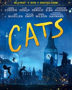 Cats /  directed by Tom Hooper. - directed by Tom Hooper.