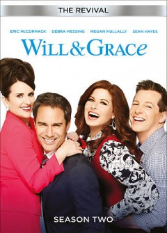 Will & Grace : the revival : season two [2-disc set].