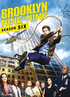 Brooklyn nine-nine : season 6 [3-disc set].