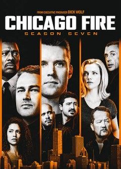 Chicago fire : season 7 [6-disc set].