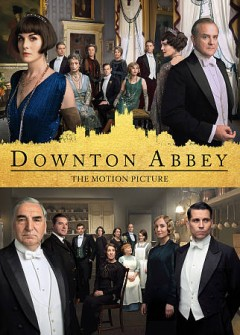 Downton Abbey /  Focus Features presents ; in association with Perfect World Pictures ; a Carnival Films production ; screenplay by Julian Fellowes ; produced by Gareth Neame, Julian Fellowes, Liz Trubridge ; directed by Michael Engler.