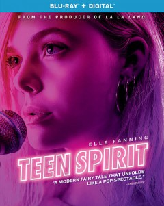 Teen spirit /  directed by Max Minghella ; produced by Fred Berge. - directed by Max Minghella ; produced by Fred Berge.
