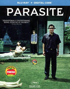 Parasite = Kisaengch'ung / CJ Entertainment presents a Barunson E&A production ; produced by Kwak Sin Ae [and 3 others] ; screenplay by Bong Joon Ho and Han Jin Won ; directed by Bong Joon Ho.