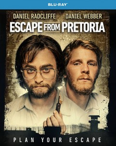 Escape from Pretoria /  directed by Francis Annan ; screenplay by Francis Annan, L.H. Adam ; produced by Mark Blaney [and others] - directed by Francis Annan ; screenplay by Francis Annan, L.H. Adam ; produced by Mark Blaney [and others]
