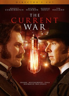 The current war /  101 Studios presents a Sunnymarch production ; a Filmrights production ; a Thunder Road Film production ; a Bazelevs production ; directed by Alfonso Gomez-Rejon ; written by Michael Mitnick ; produced by Timur Bekmambetov, Basil Iwanyk.