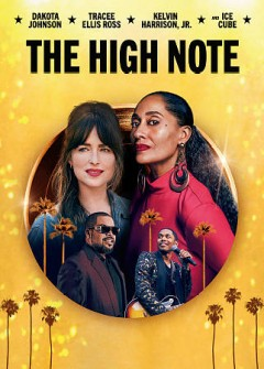 The high note /  Focus Features presents in association with Perfect World Pictures ; a Working Title production ; directed by Nisha Ganatra ; written by Flora Greeson ; produced by Tim Bevan, Eric Fellner.