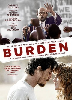 Burden /  101 Studios presents a production of The Firm ; an Unburdened Entertainment production ; produced by Robbie Brenner p.g.a., Jincheng, Bill Kenwright ; written & directed by Andrew Heckler.