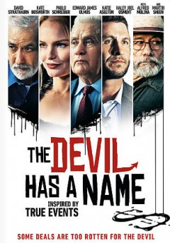 The devil has a name /  directed by Edward James Olmos. - directed by Edward James Olmos.