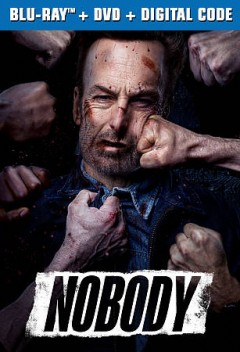 Nobody /  Universal Pictures presents ; in association with Perfect World Pictures ; an 87North/Eighty Two Films/Odenkirk Provissiero Entertainment production ; produced by Kelly McCormick, David Leitch, Braden Aftergood, Bob Odenkirk, Marc Provissiero ; written by Derek Kolstad ; directed by Ilya Naishuller. - Universal Pictures presents ; in association with Perfect World Pictures ; an 87North/Eighty Two Films/Odenkirk Provissiero Entertainment production ; produced by Kelly McCormick, David Leitch, Braden Aftergood, Bob Odenkirk, Marc Provissiero ; written by Derek Kolstad ; directed by Ilya Naishuller.