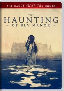 The Haunting of Bly Manor.