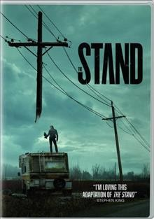 Stephen King's the Stand (2020 Limited Series).