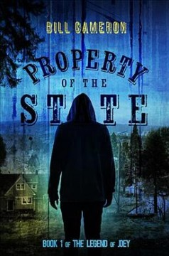 Property of the state /  Bill Cameron. - Bill Cameron.