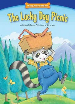 The lucky day picnic /  by Barbara Bakowski ; illustrated by Steve Cox. - by Barbara Bakowski ; illustrated by Steve Cox.