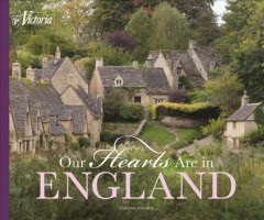 Our hearts are in England /  Jordan Marxer.