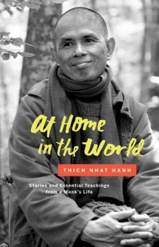 At home in the world : stories from a monk's life / Thich Nhat Hanh.