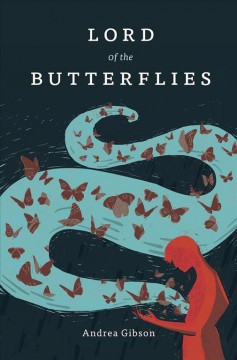 Lord of the butterflies /  poems by Andrea Gibson. - poems by Andrea Gibson.