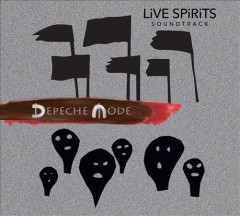 Live Spirits Soundtrack /  Depeche Mode.
