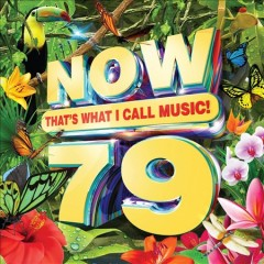 Now That's What I Call Music 79.