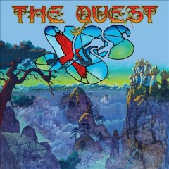 The quest /  Yes. - Yes.
